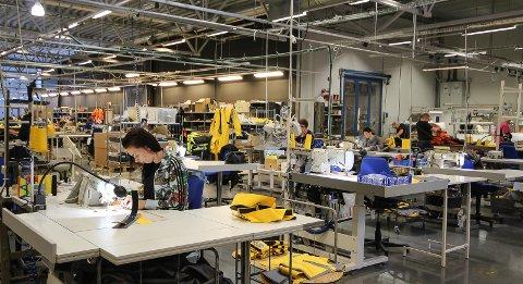 I tjeneste: – Mosseregionen er avhengig av å ha lønnsomme private bedrifter som skaper verdier og arbeidsplasser for å kunne gi sine innbyggere god utvikling, skriver NHO-direktør Roar Gulbrandsen.