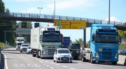 E6 MANGLERUD-BRYN: Det må være en absolutt forutsetning at Manglerudtunnelen står ferdig før en eventuell nedgradering av Mosseveien skjer, skriver Dagny Gärtner Hovig i denne kommentaren til Bydel Nordstrands trafikkplan.