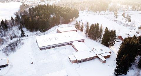 SENTER: – Min drøm for fremtiden er at Gjøvik skal bygge opp et toppidrettssenter med tilhørende arenaer på Øverby, skriver Margrethe Skattum.