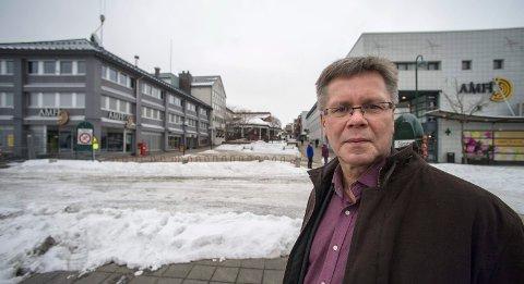 –Jeg har ikke vært inne i saksbehandlinga her, men jeg har registrert klagen og det at det er en særs farlig skolevei er et vesentlig poeng som må hensyntas, sier kommunaldirektør for tekniske tjenester, Jan Erik Furunes.