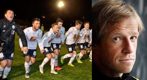 Rana FK har inngått en ny samarbeidsavtale med Bodø/Glimt, og Ørjan Berg ser fram til å bidra til det han kaller et uforløst fotballpotensial i Rana.