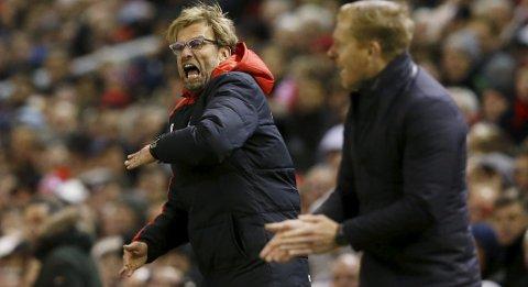 Liverpool har bare tapt én kamp etter at Jurgen Klopp tok over på Anfield.
