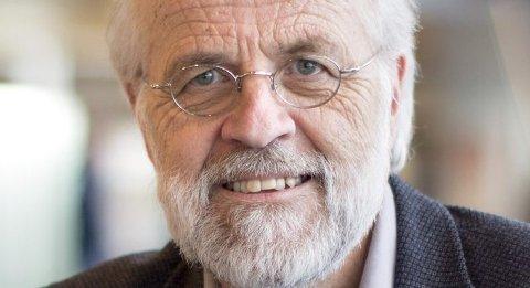 REKTOR HØGSKOLEN I SØRØST-NORGE: Petter Aasen.