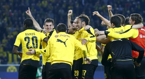 Borussia Dortmund viser fantastisk form i Bundesliga. De har kun ett tap så langt denne sesongen, og vår tipper mener de vinner fredagens kamp i Hamburg.