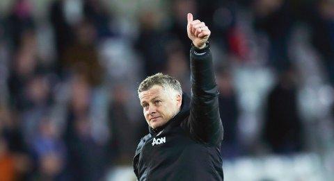 Ole Gunnar Solskjær har lært mye på halvannet år i Manchester United. Foto: Francisco Seco / AP / NTB scanpix