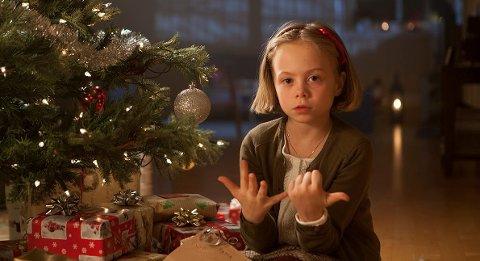 Mange barn står foran en jul med mye alkohol i hjemmet.