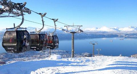 Beitostølen Resort teamer opp med Norges alpin-VM-kandidat Narvik, som nå har blitt første medlem nord for Dovre i markedssamarbeidet Norway Home Of Skiing, der Beitostølen Resort har deltatt fra starten av.