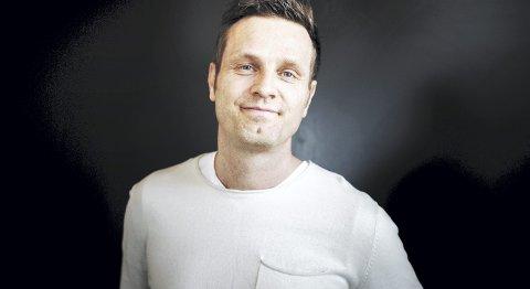 Foredrag: Arman Vestad kommer til Sunndal for å holde foredrag og kurs.Foto: Therese Alice Sanne