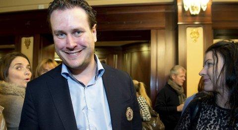 Eigedomsskatten er som narkotika for norske kommunar, skriv Frp-politikar Helge André Njåstad frå Hordaland i dette innlegget.