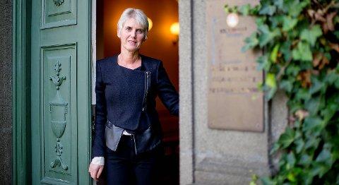 Anne-Lise Hornæs, leder for Etat for barn og familie i Bergen kommune. (Arkivfoto: Vidar Langeland)