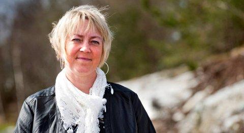 Astrid Aarhus Byrknes kjemper iherdig for fremtiden til Statoils raffineri på Mongstad, men sier samtidig til avisen Nordhordland at hun ikke har forventninger om noen snuoperasjon om Sverdrup-oljen nå. FOTO: EIRIK HAGESÆTER