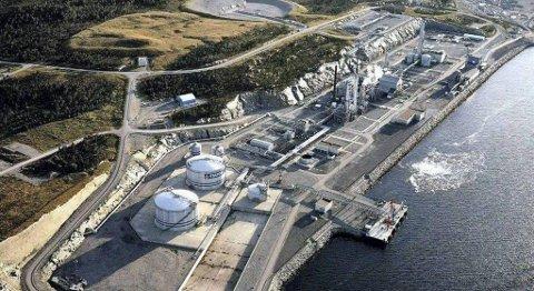 Reinertsen har signert kontrakt med AGA AS om å klargjøre LNG-fabrikken på Tjeldbergodden i Aure for ny produksjon.