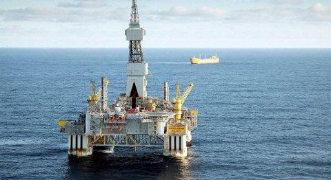 Statoil vil finne tilleggsressurser til Njord som kan utnyttes når plattformen skal være i produksjon igjen i 2019.