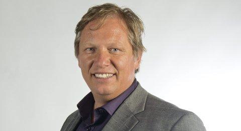 Trond Tystad er spaltist i BA