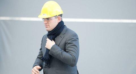 Fredrik Wilhelm Mohn er største aksjonær i Songa Offshore. Gjennom selskapet Perestrojka eier han 49,5 prosent av selskapet. FOTO: MAGNE TURØY