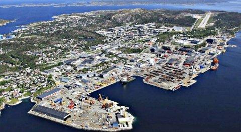Leverandørselskapet Subsea 7 legger ned virksomheten på Vestbase i Kristiansund.