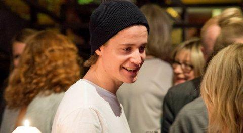 Kyrre Gørvell Dahll (24), Kygo, kommer selv til å gå bli med på eiersiden i selskapet Kygo Life. FOTO: VIDAR LANGELAND
