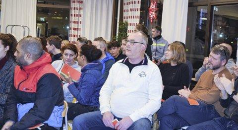 Trond Leganger var første formann i FK Fyllingsdalen. – Jeg hadde tenkt at jeg var ferdig med dette, men jeg klarer ikke sitte og se på at det går galt, sier han. Nå skal han sørge for ro i en klubb som etter en bråkete høst er bakpå i forhold til 2020-sesongen.