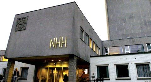 NHH-studenten saksøkte skolen for manglende tilrettelegging og for diskriminering. Nå har han tapt i retten.