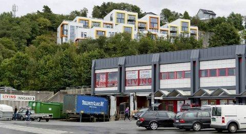 Jula flytter inn i disse lokalene hvor Living og Skeidar tidligere holdt til. Åpningen skjer 17. september.