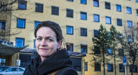 Anna Auganes, bygnings- og reguleringssjef i Fredrikstad kommune, oppsummerer årene med arbeid for å skape nytt liv i de gamle sykehusbygningene på Cicignon som lærerike, krevende og spennende. Hun tror resultatet av nitidig arbeid og tautrekking blir storslagent.