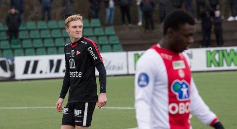 Oscar Kjøge Jansson