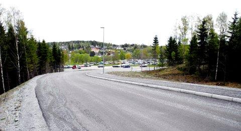 TIL REMMEN: Ny brannstasjon skal bygges på Remmen, slo kommunestyret fast torsdag. Men hvor på Remmen den skal ligge er ikke avklart.