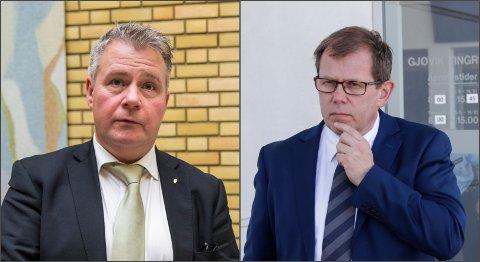REAGERER: Tidligere justisminister Per-Willy Amundsen reagerer på tilståelsesrabatt i Kapp-saken. Aktor Thorbjørn Klundseter har en drøy uke på seg til å vurdere om dommen skal ankes.