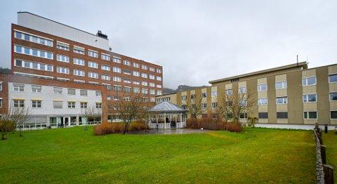 Helgelandssykehusets kjøp av tidligere Selfors sykehjem står på lista over de viktigste