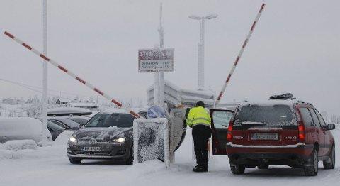 Uenige: Hytteeiere i Ringsakfjellet raser mot de nye prisene som Pihl AS har innført fra 2018. Arkiv