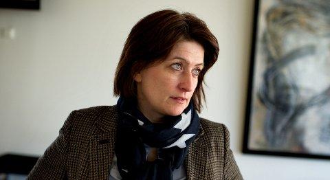 GJENNOMGÅR BOET: Bostyrer er advokat Gunn Iren Midtbø.