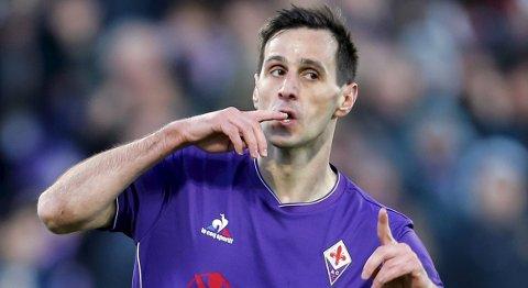 Fiorentina og Nikola Kalinic  har vært sterke på bortebane i Europaligaen. Vår oddstipper tror de vinner på bortebane i Sveis torsdag kveld.