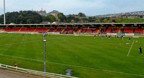 Brandywell stadium er hjemmebanen til Derry. Vår oddstipper tror at St. Patricks vinner på bortebane mot Derry i kveld.
