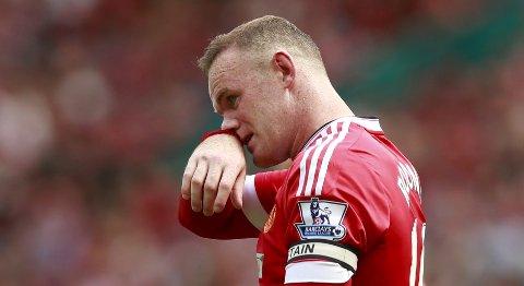 Manchester United og Wayne Rooney har et godt utgangspunkt for returkampen i Belgia i kveld.