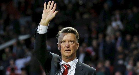 Vår oddstipper har troen på Manchester United og manager Louis van Gaal i kveldens kamp mot PSV.