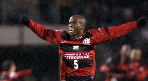 Flamengo og Paulinho er favoritter på hjemmebane mot bortesvake Avai.