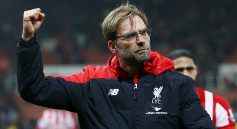 Vår tipper tror at Liverpool og manager Juergen Klopp får problemer på Wembley søndag ettermiddag.