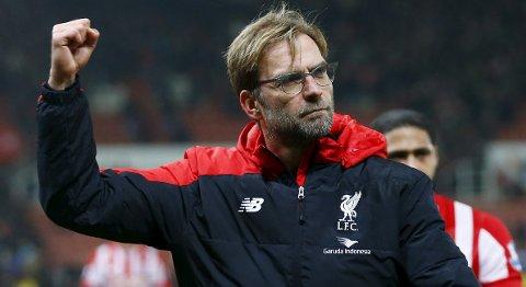 Liverpool-manager Juergen Klopp vil trolig stille med et tilnærmet U21-lag mot Exeter i FA-cupen fredag kveld.