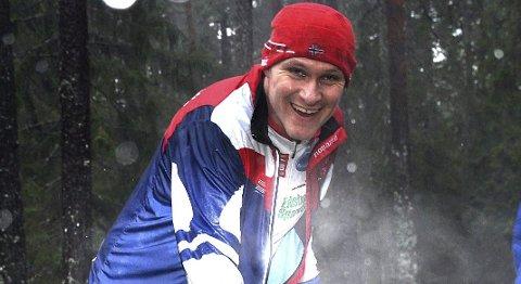 PRESTERTE: Rune Blågestad og resten av deltakerne fra Indre Østfold gjorde det godt i Danmark. Arkivfoto: Jo Erik Askerøi