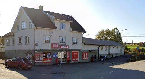 UNDERSKUDD: Underskudd og økonomiske utfordringer har ført til at styret i Coop Marked Lund har kommet med beslutning om at butikken må avvikles.