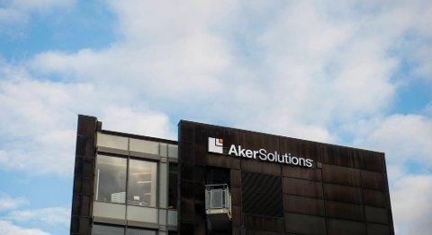Aker Solutions har også tidligere samarbeidet med ABB, den gang på Åsgardfeltet i Norskehavet. FOTO: FREDRIK VARFJELL, NTB SCANPIX