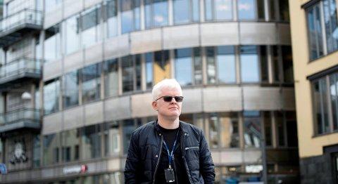 – Helt latterlig, sier klubbleder Dag Idar Tryggestad i Bergens Tidende. FOTO: SKJALG EKELAND