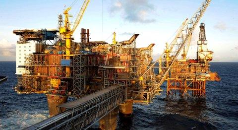 Krisen i oljebransjen har ført til totalt 25.000 færre arbeidsplasser i perioden 2013 til 2015, ifølge en rapport fra Statistisk sentralbyrå. FOTO: MARIT HOMMEDAL, NTB SCANPIX