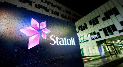 Statoil er et av fem selskaper som også får tilbud om operatørskap i 23. konsesjonsrunde. FOTO: VEGARD WIVESTAD GRØTT, NTB SCANPIX