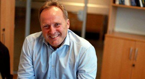 Dagfinn Neteland blir ny konsernsjef i Vestlandsentreprenøren frå 15. august.