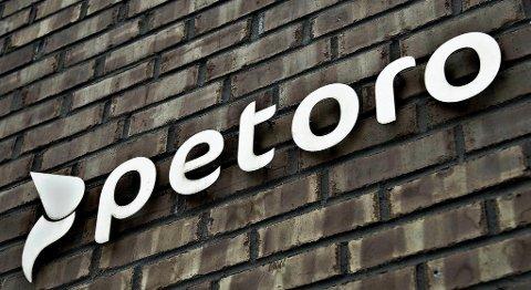 Statens andeler i lisenser og andre partnerskap forvaltes av det statlige aksjeselskapet Petoro. Siden Petoro ble etablert i 2001 har selskapet overført rundt 100 milliarder kroner til den norske staten hvert eneste år. FOTO: ALF OVE HANSEN, NTB SCANPIX