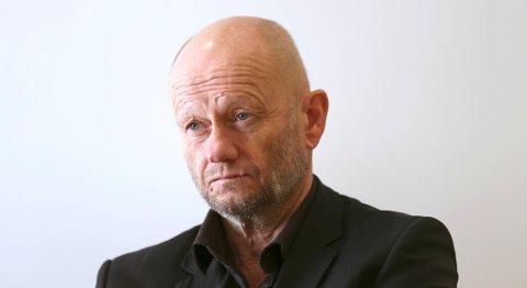 Stein Lier-Hansen i Norsk Industri er blant flere organisasjonsledere som kommer med dystre spådommer om arbeidsledigheten i Norge. FOTO: VIDAR RUUD, NTB SCANPIX