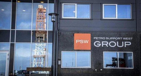 PSW Group håpar oppkjøpet på sikt skal skapa fleire arbeidsplassar på Mongstad.