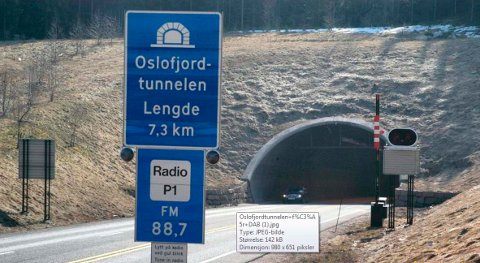 Oslofjordtunnelen