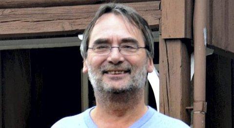 Styreleder: Torbjørn Torske er styreleder i det nye selskapet. Arkivfoto.